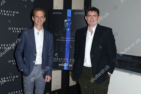 Omer Malchin, Chris Weitz (Director)
