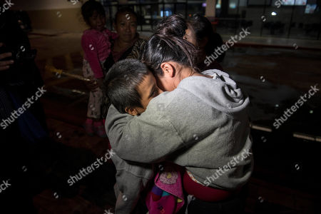 Editorial image of The Week That Was in Latin America Photo Gallery, Guatemala City, Guatemala - 14 Aug 2018