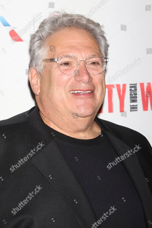 "Harvey Fierstein attends ""Pretty Woman: The Musical"" Broadway opening night at the Nederlander Theatre, in New York"