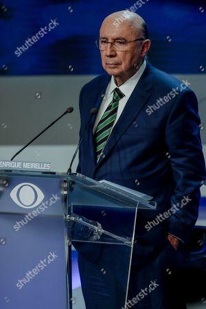 Henrique Meirelles (MDB)