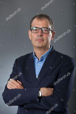 David Runciman Political scientist