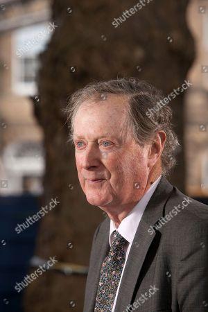 Ferdinand Mount British writer, appears in Edinburgh International Book Festival. Edinburgh International Book Festival is the bigger book event in all Europe.