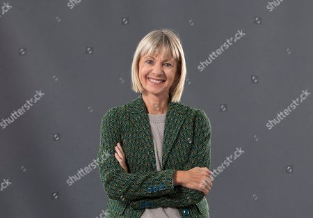 Stock Picture of Kate Mosse novelist