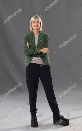 Stock Photo of Kate Mosse novelist