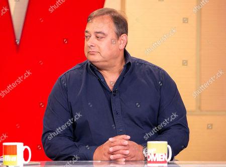 Nigel Pivaro