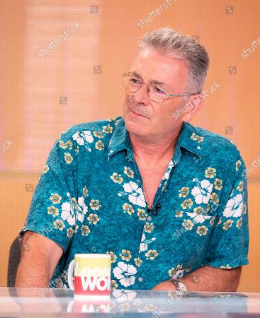 Owen Aaronovitch