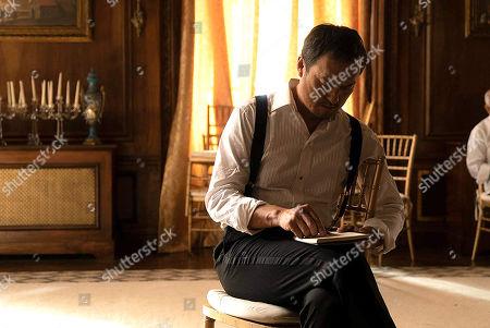 Ken Watanabe as Katsumi Hosokawa