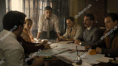Editorial picture of 'Operation Finale' Film - 2018