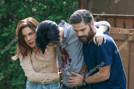 Editorial picture of 'Mary Kills People' TV Show Season 2 - 2018