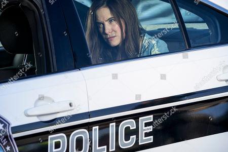 Caroline Dhavernas as Dr. Mary Harris