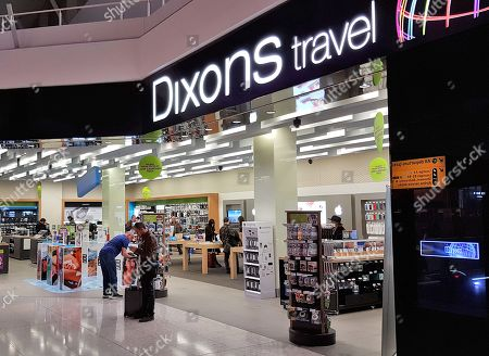 Dixons Stock Photos, Editorial Images and Stock Pictures