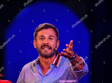 Stock Picture of Jochen Schropp  ....