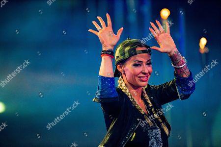 Cora Schumacher  ....