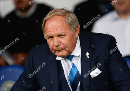 Peterborough United director of football Barry Fry