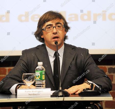 Pablo Rodriguez Sardinero
