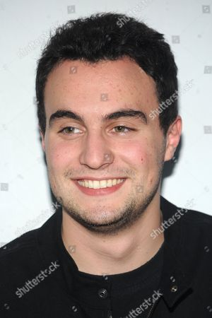 Stock Picture of Jesse Clegg