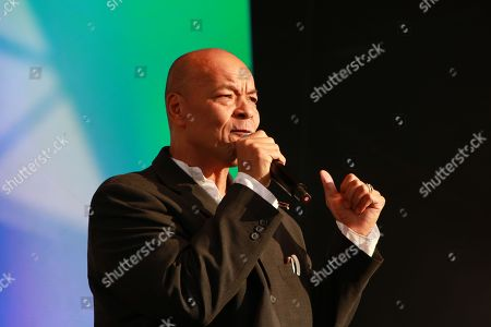 Stock Photo of Roland Gift