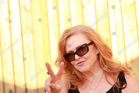 Carol Decker, T- Pau