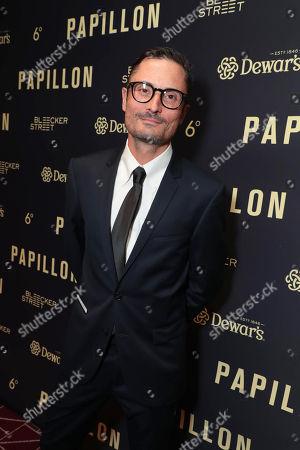 Director Michael Noer