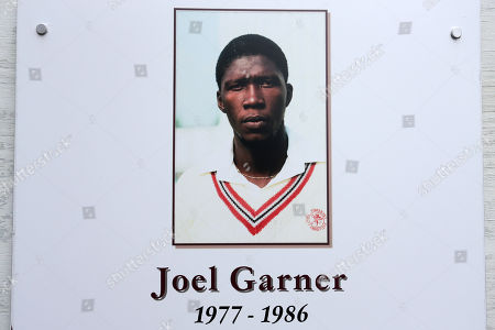 An image of Joel Garner ahead of Somerset CCC vs Essex CCC, Specsavers County Championship Division 1 Cricket at The Cooper Associates County Ground on 20th August 2018
