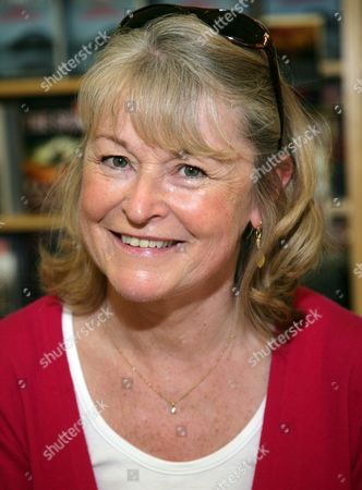 Stock Picture of Sue Cook