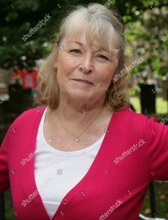 Editorial image of Sue Cook at Borders to promote her book 'Second Nature', Oxford, Britain - 18 Jul 2009