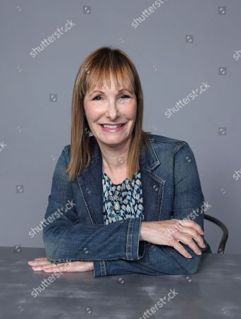 Gale Anne Hurd poses for a portrait to promote Amazon Studios on day two of Comic-Con International, in San Diego