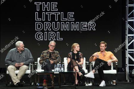 Editorial image of 2018 Summer TCA - AMC, Beverly Hills, USA - 28 Jul 2018