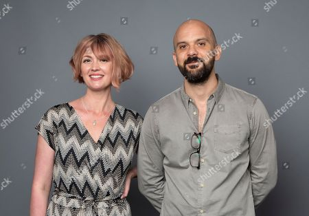 Editorial photo of 2018 Summer TCA - Netflix Portrait Session, Beverly Hills, USA - 29 Jul 2018