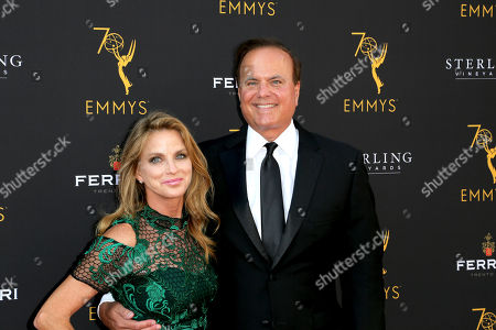 Editorial image of 70th Los Angeles Area Emmy Awards - Arrivals, North Hollywood, USA - 28 Jul 2018
