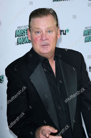 """Joel Murray arrives at the LA Premiere of """"Bobcat Goldthwait's Misfits and Monsters"""" at The Hollywood Roosevelt, in Los Angeles"""