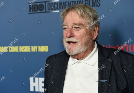 """Blake Clark arrives at the Los Angeles premiere of """"Robin Williams: Come Inside My Mind"""" at the TCL Chinese Theatre on"""
