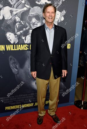 "Editorial photo of LA Premiere of ""Robin Williams: Come Inside My Mind"", Los Angeles, USA - 27 Jun 2018"