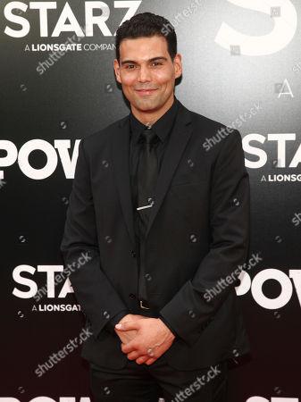 "Editorial picture of Starz ""Power"" Season 5 World Premiere, New York, USA - 28 Jun 2018"