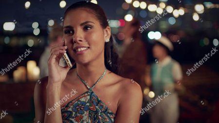 Felisha Cooper as Sarah