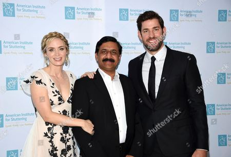 Editorial image of 12th Annual AIS Freeing Voices Changing Lives Gala, New York, USA - 9 Jul 2018