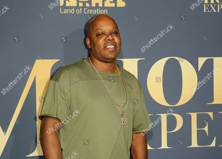 Too Short arrives at the 2018 Maxim Hot 100 Experience at the Hollywood Palladium, in Los Angeles