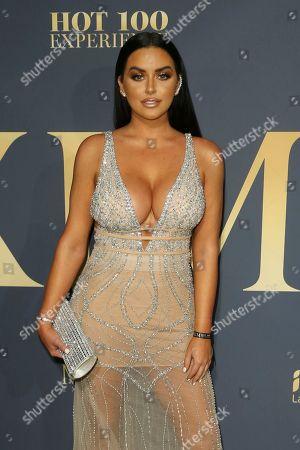 Editorial image of 2018 Maxim Hot 100 Experience, Los Angeles, USA - 21 Jul 2018