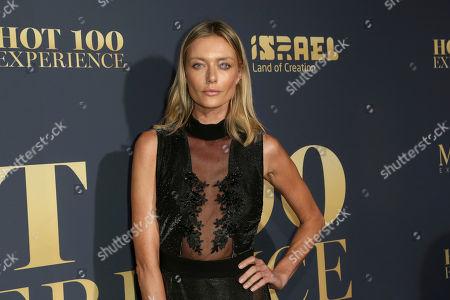 Editorial photo of 2018 Maxim Hot 100 Experience, Los Angeles, USA - 21 Jul 2018