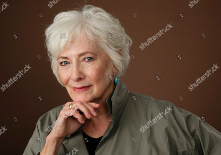 """In this photo, actress Betty Buckley poses for a portrait in Los Angeles to promote her album """"Hope."""" Buckley is famous for a number of roles, including the 1976 film """"Carrie,"""" TV's """"Eight is Enough"""" and Broadway's """"Cats,"""" for which she won a Tony Award"""