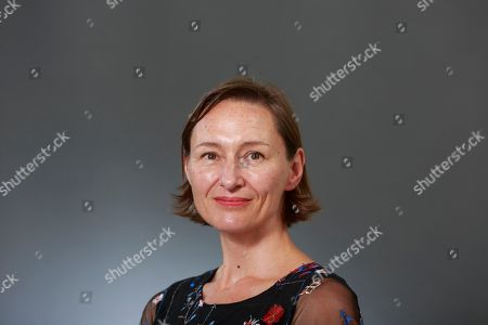 Alison Moore writer