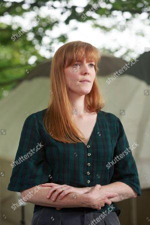 Emma Healey