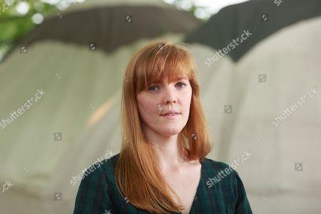 Stock Image of Emma Healey