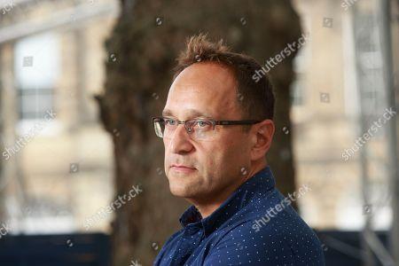 Stock Photo of Michael Brooks