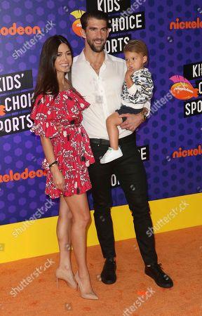 Editorial image of 2018 Kids' Choice Sports Awards - Arrivals, Santa Monica, USA - 19 Jul 2018