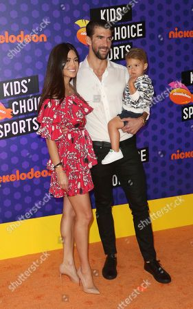 Editorial picture of 2018 Kids' Choice Sports Awards - Arrivals, Santa Monica, USA - 19 Jul 2018