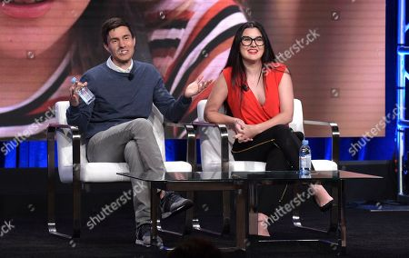 Editorial picture of 2018 Summer TCA - Facebook, Beverly Hills, USA - 25 Jul 2018