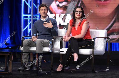 Editorial photo of 2018 Summer TCA - Facebook, Beverly Hills, USA - 25 Jul 2018