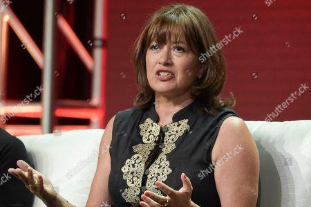 Editorial photo of 2018 Summer TCA - PBS, Beverly Hills, USA - 30 Jul 2018