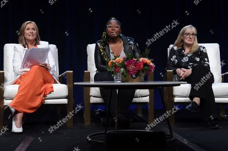 Editorial image of 2018 Summer TCA - PBS, Beverly Hills, USA - 30 Jul 2018